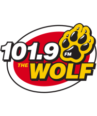 The Wolf 101.9